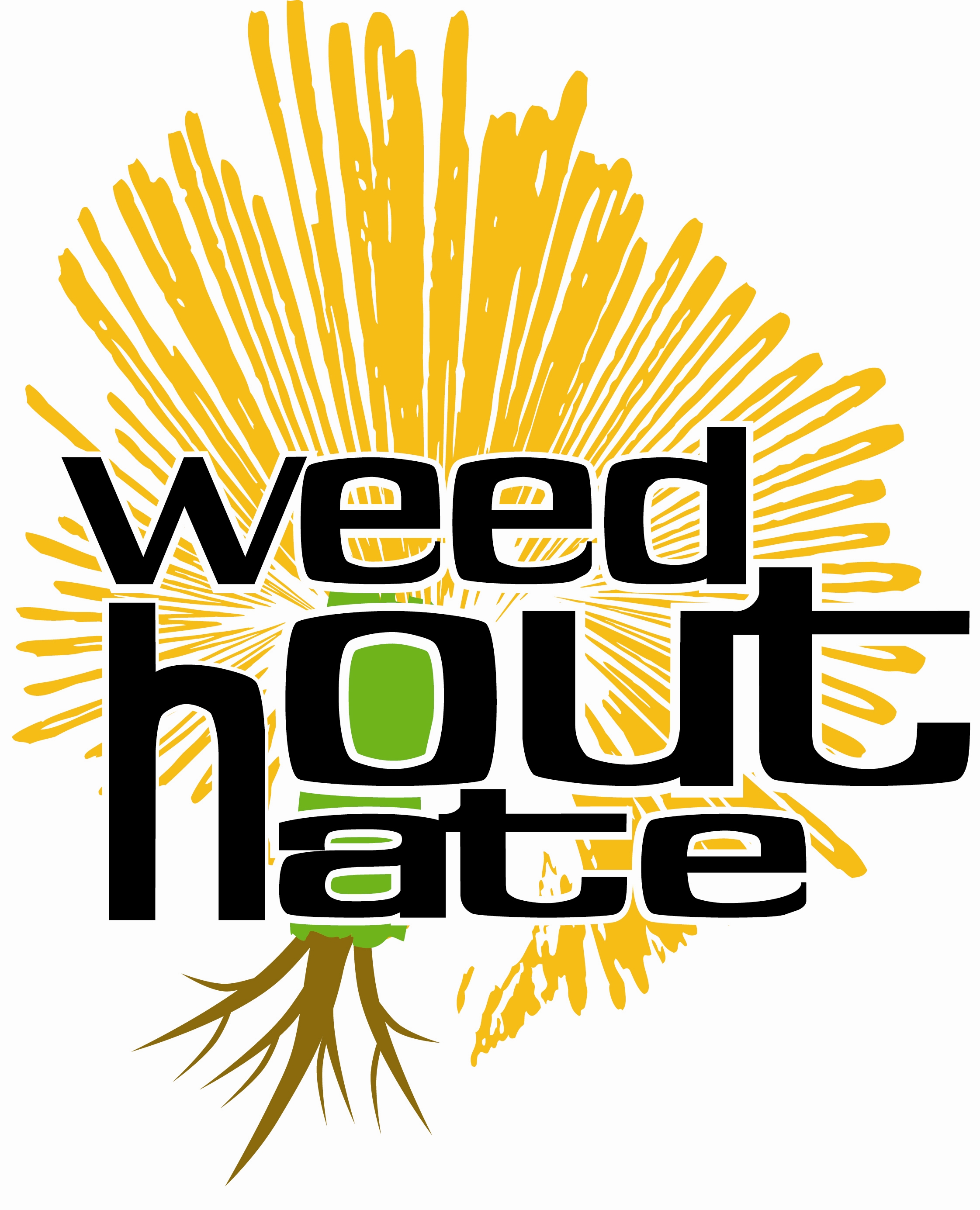 weed out hate